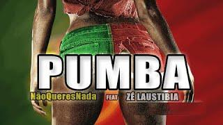 Pumba, Vai Buscar!! | NQN Ft Zé Laustibia E Vera Maya