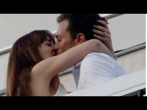 Christian and Ana - I Don't Wanna Live...