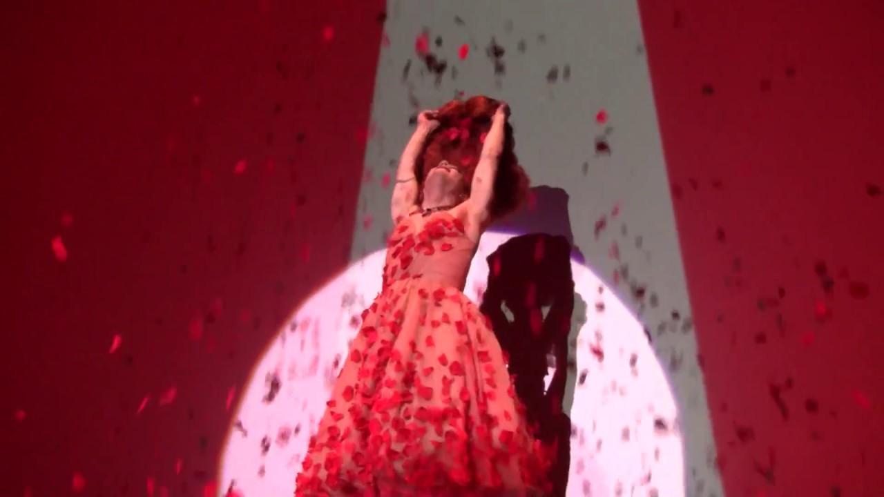 nightgowns 91017 sasha velour so emotional youtube