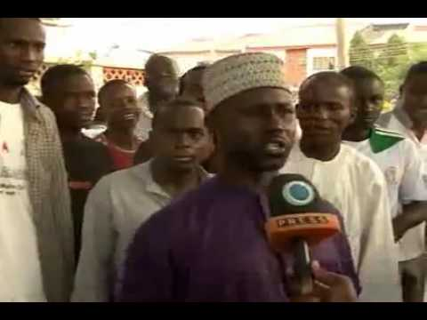 Interview with Buhari's Voter During Election 1997