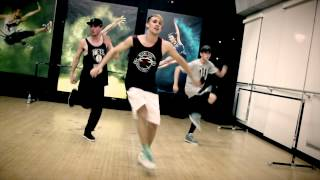 WAKE ME UP - Avicii Dance | @MattSteffanina Choreography Video | Matt Steffanina 2013