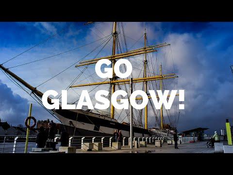 Go Glasgow!