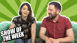 Show of the Week: Resident Evil 2 Remake and Mike
