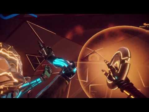 Echo Arena Trailer (Ready at Dawn) — Experience Esports in Zero-G (Rift)
