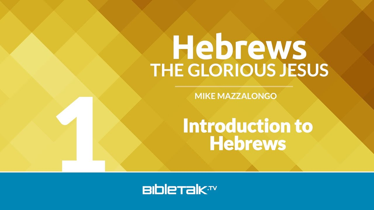 Hebrews: A 12-Week Study (Knowing the Bible): Matthew Z ...