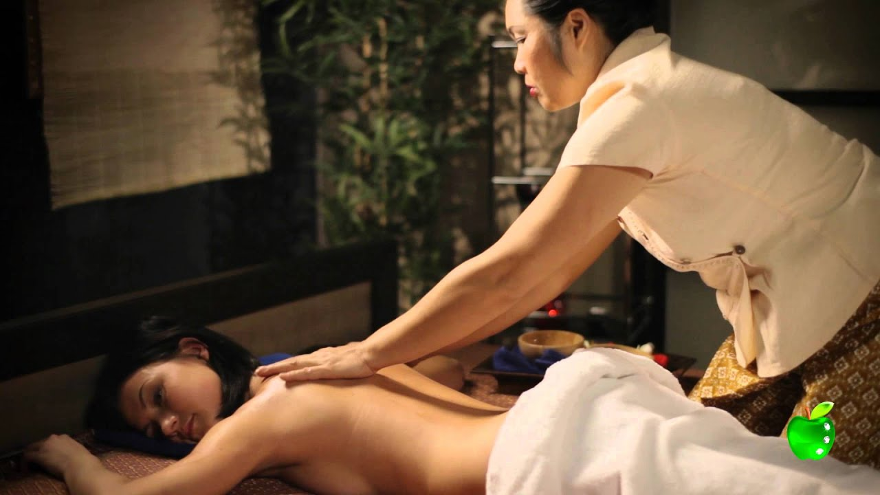 Eden thai massage