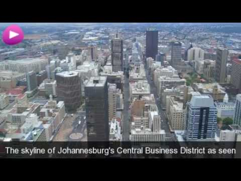 Johannesburg, South Africa Wikipedia travel guide video. Created by Stupeflix.com
