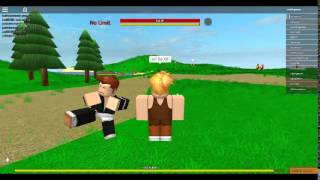 I KNOW KUNG FU!! | Martial Heroes | ROBLOX | Gameplay | Rubiks Gaming