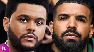 The Weeknd Disses Drake For Hiding His Son Adonis | Hollywoodlife