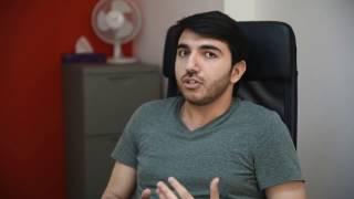 Ziad, Syria - Arabic Language