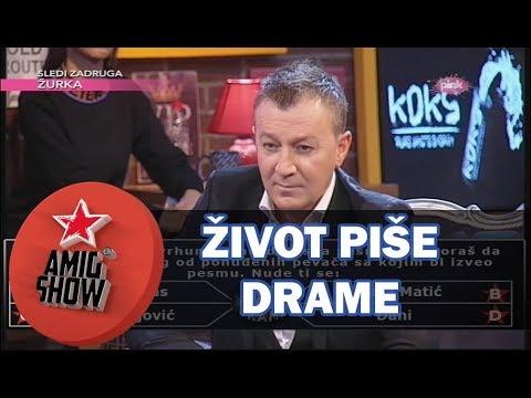 Život Piše Drame - Ami G Show S11 - E10