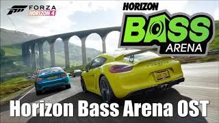 Oliver - Ottomatic (Forza Horizon 4: Horizon Bass Arena OST) [MP3] HQ