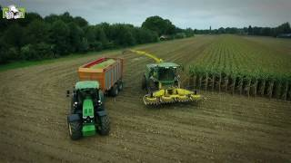 The best of John Deere 2016 Trekkerweb