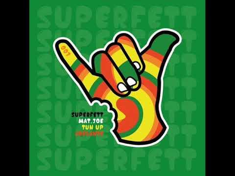 Download Mat.Joe - Tun Up (Original Mix) [Superfett Records]