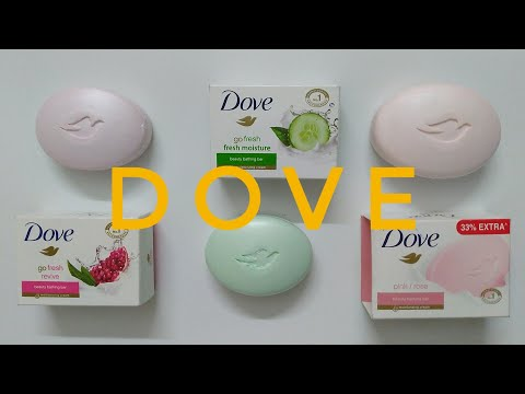 dove-soap-review-|-which-one-is-the-best-???-are-these-different-???-|-soap-review-|-voguishyou