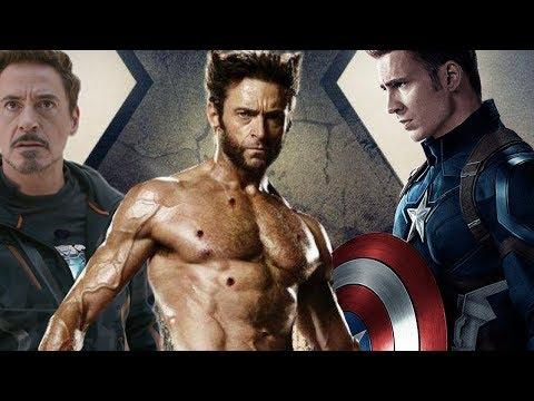 New Hugh Jackman Wolverine In Avengers Endgame Update - Google Search Gone