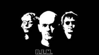 REM - Gardening at night