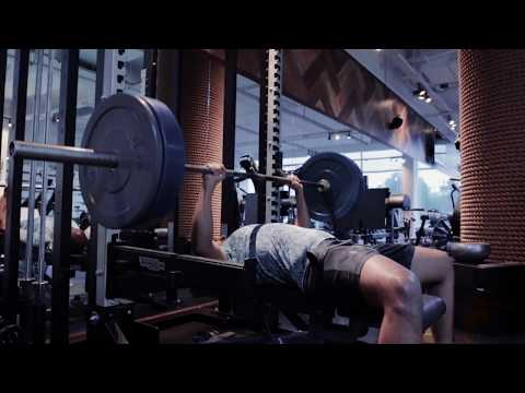The Physical Training Company | Personal Training & Physical Fitness in Dubai