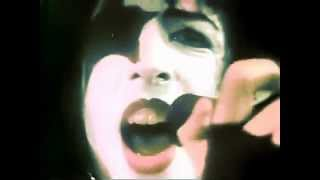 kiss i was made for lovin you hq 1080p hd upscale