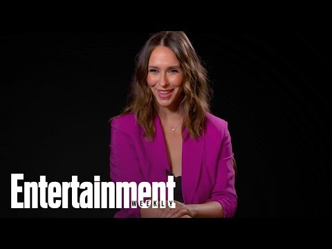 Jennifer Love Hewitt Reveals Her '911' Character's Backstory  Entertainment Weekly