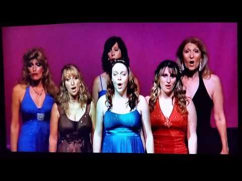 Beautiful The Musical/Carole King Medley