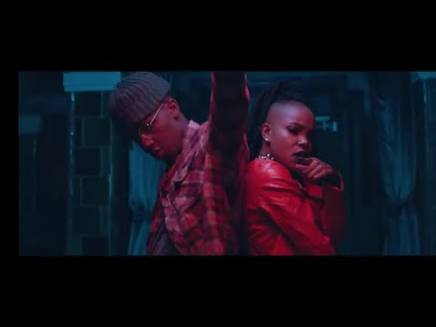 ROSA REE FEAT. EMTEE-WAY UP (OFFICIAL AUDIO)
