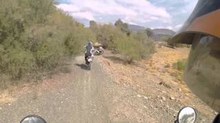Offroad Adventure in Malaga Episode 2