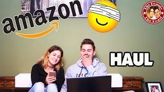 BLIND AUF AMAZON BESTELLEN!! VERRÜCKTER HAUL DEN ZUSCHAUER BESTIMMEN ! | TBATB