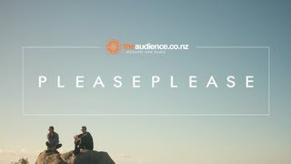 theaudience Presents - PleasePlease