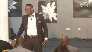 WHEN THE BROOK DRIES UP Part 1 -  PASTOR TUNDE AYENI