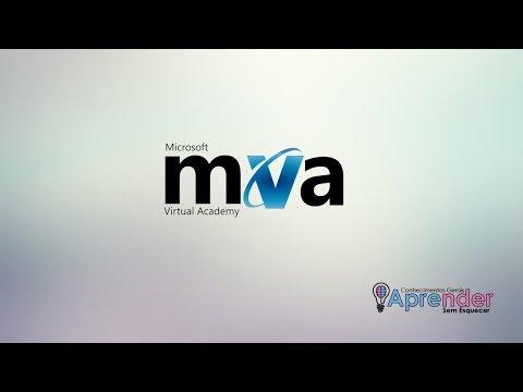 Cursos Gratuitos 07 - MVA de YouTube · Duração:  2 minutos 51 segundos