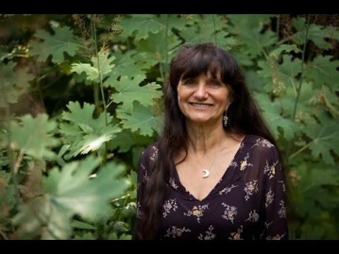 Herbalist Rosemary Gladstar Discusses Herbs for Depression a