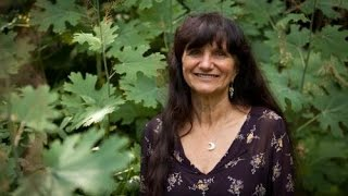 Herbalist Rosemary Gladstar Discusses Herbs for Depression and Anxiety