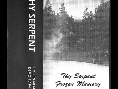 Thy Serpent  Frozen Memory DEMO
