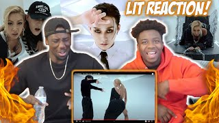 DAWN - 'DAWNDIDIDAWN (Feat. Jessi)' MV | REACTION