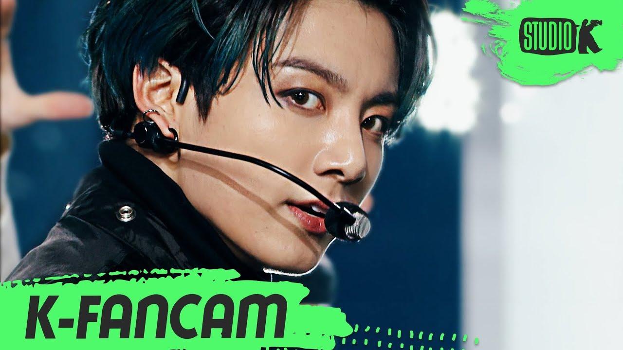 Download [K-Fancam] 방탄소년단 정국 직캠 'ON' (BTS Jungkook Fancam) l @MusicBank 200306