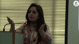 Very interesting Lecture on