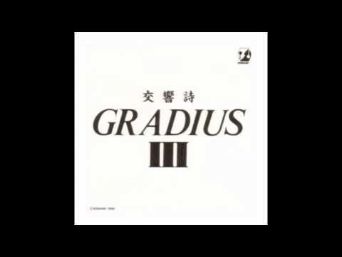 VGM112 The Final Battle (Kukeiha Club Arrange) - Gradius III