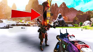 CRAZY APEX GLITCHES!! - Best Apex Legends Funny Moments and Gameplay Ep 469