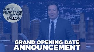 grand-opening-announcement-race-through-new-york-starring-jimmy-fallon