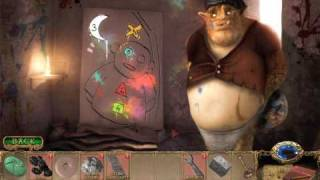 Mortimer Beckett and the Lost King Premium Edition Walkthrough - Chapter 7