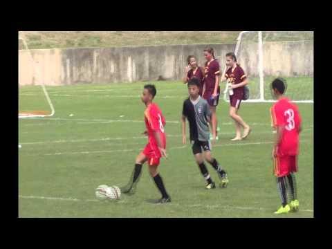 Football Funday 2015 - Jerudong International School (JIS Brunei)