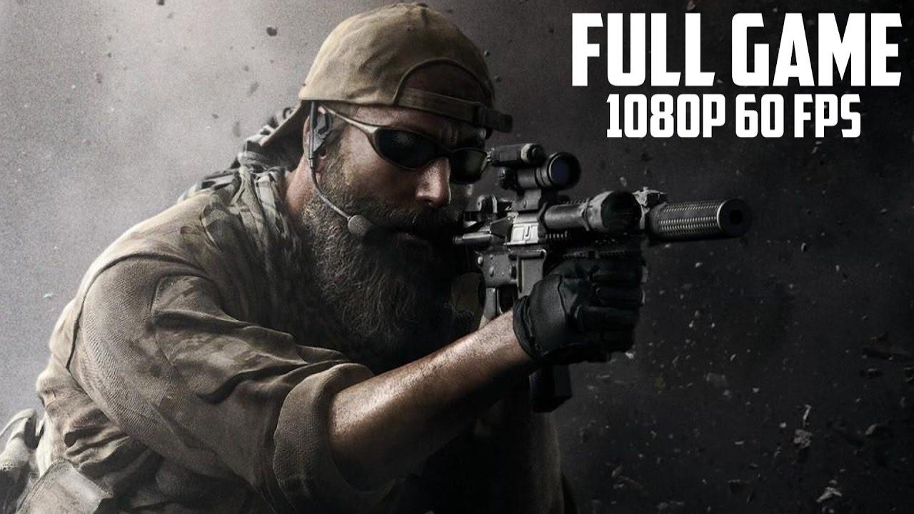 Medal Of Honor Gameplay Walkthrough Part 1 Full Game Let's