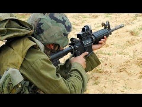 Dare to Love: Palestinian Israeli Conflict