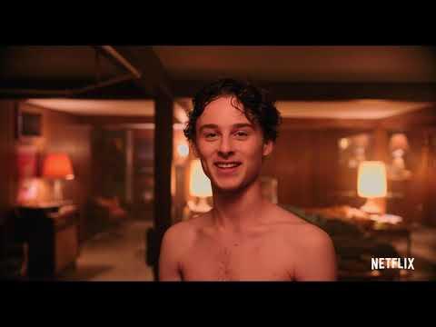 """Ляпы - """"Мне это не нравится"""" (2020) -  Netflix"""
