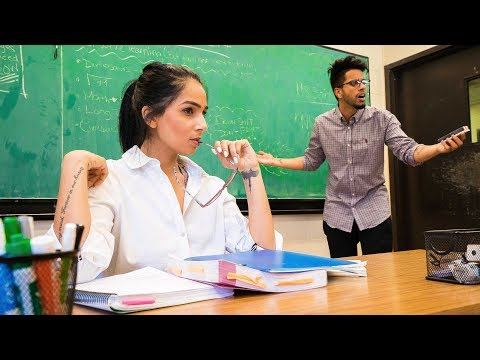 If Teachers Were Honest With Students