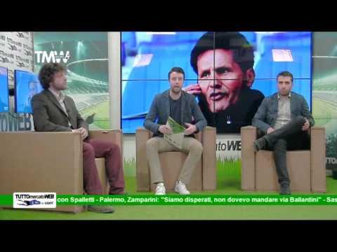 TMW News: è il Milan di Brocchi. Palermo, la prova del nove