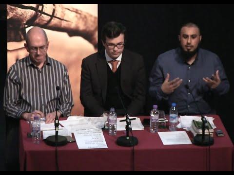 PUBLIC DEBATE: Who was Jesus? Zakir Hussain vs Richard Lucas