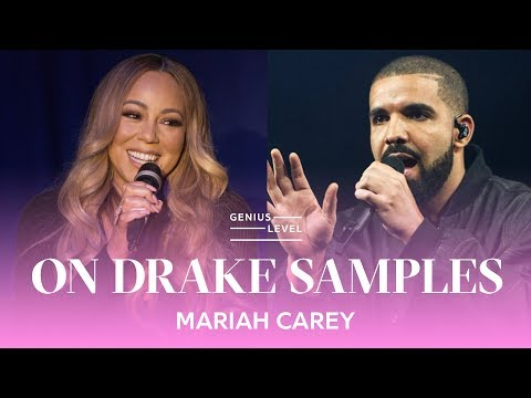 "Mariah Carey On Drake's ""Emotionless"" & Sampling ""Back To Back"" 