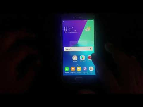 SAMSUNG J327P Bit4 Unlock - No Box
